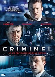 films criminels