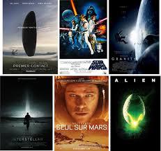 films sciences fictions