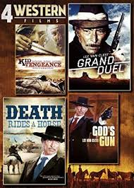 films westerns