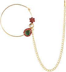 bijoux bollywood femme